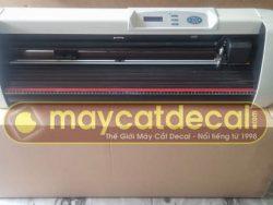 Bán thanh lý máy cắt chữ đề can JL600 còn 98%