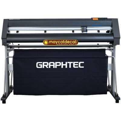 Graphtec CE7000-130 - Máy cắt decal khổ 1m3 bế nhanh, cắt đẹp