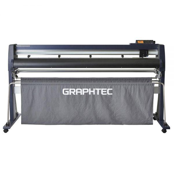 Graphtec FC9000-160 - Máy cắt decal khổ 1m6 cắt dài 15m, bế đẹp